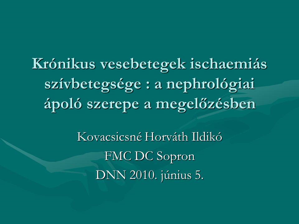 Kovacsicsné Horváth Ildikó FMC DC Sopron DNN 2010. június 5.