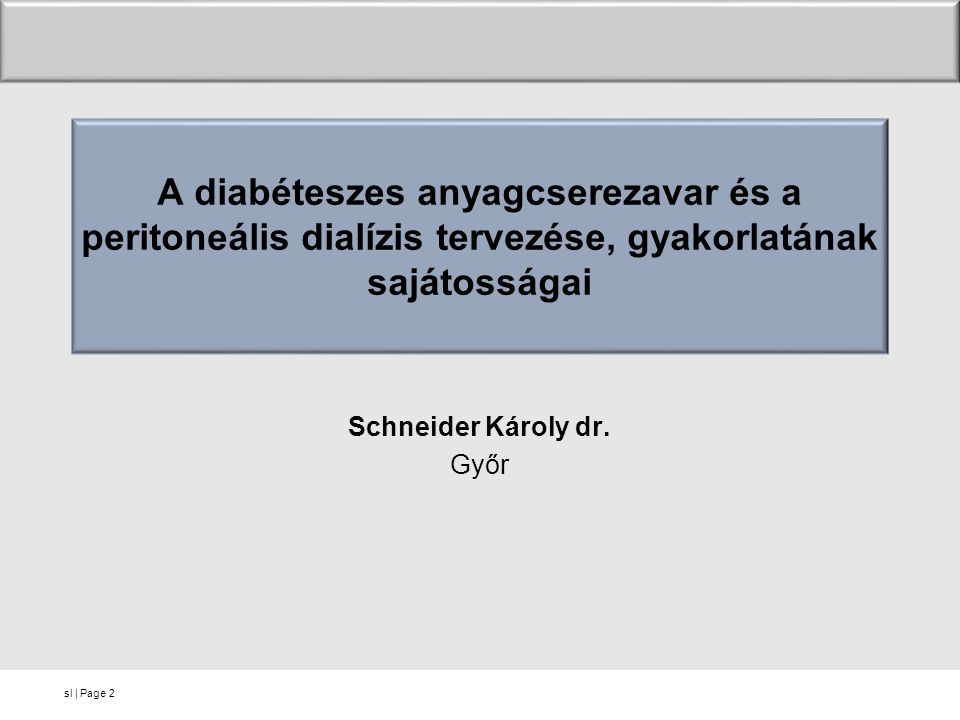 Schneider Károly dr. Győr