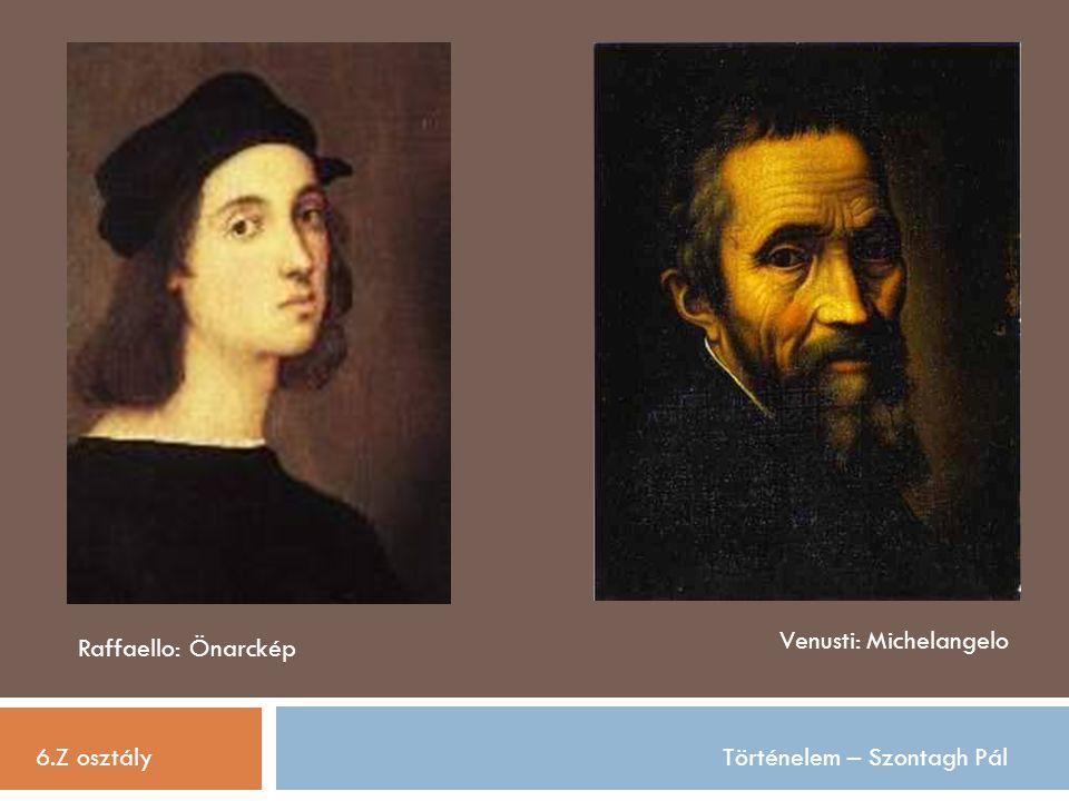 Venusti: Michelangelo