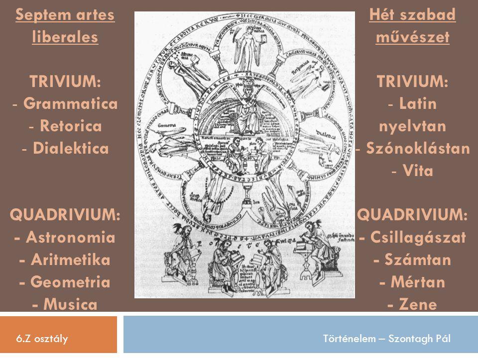 Septem artes liberales