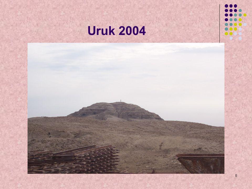 Uruk 2004