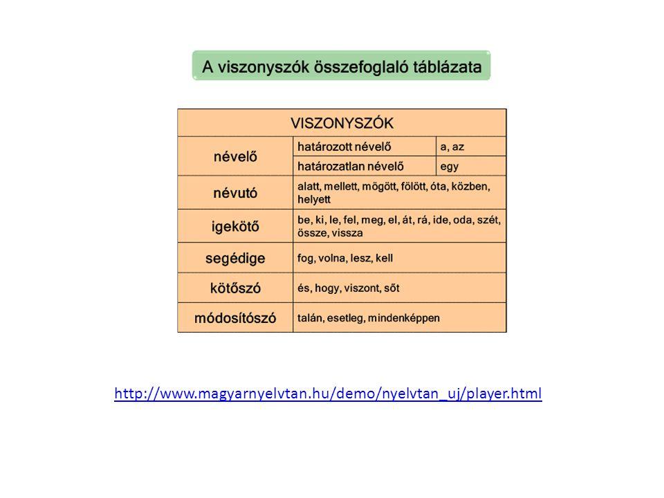 http://www.magyarnyelvtan.hu/demo/nyelvtan_uj/player.html