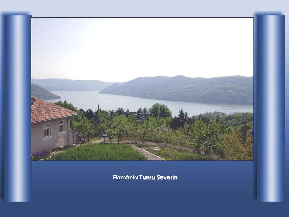 Románia Turnu Severin