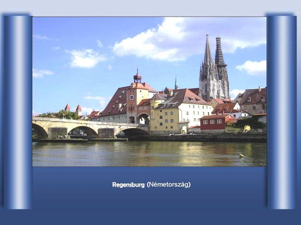 Regensburg (Németország)