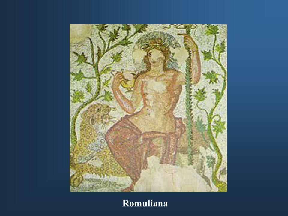Romuliana