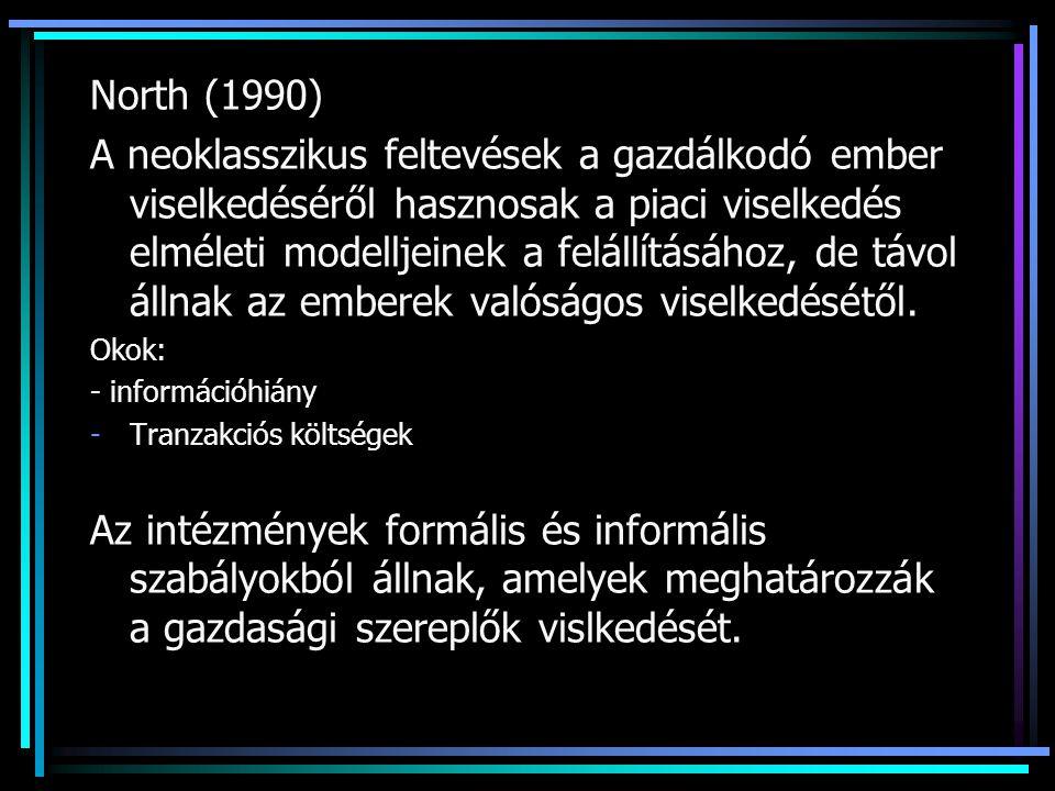 North (1990)