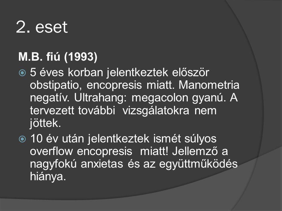 2. eset M.B. fiú (1993)