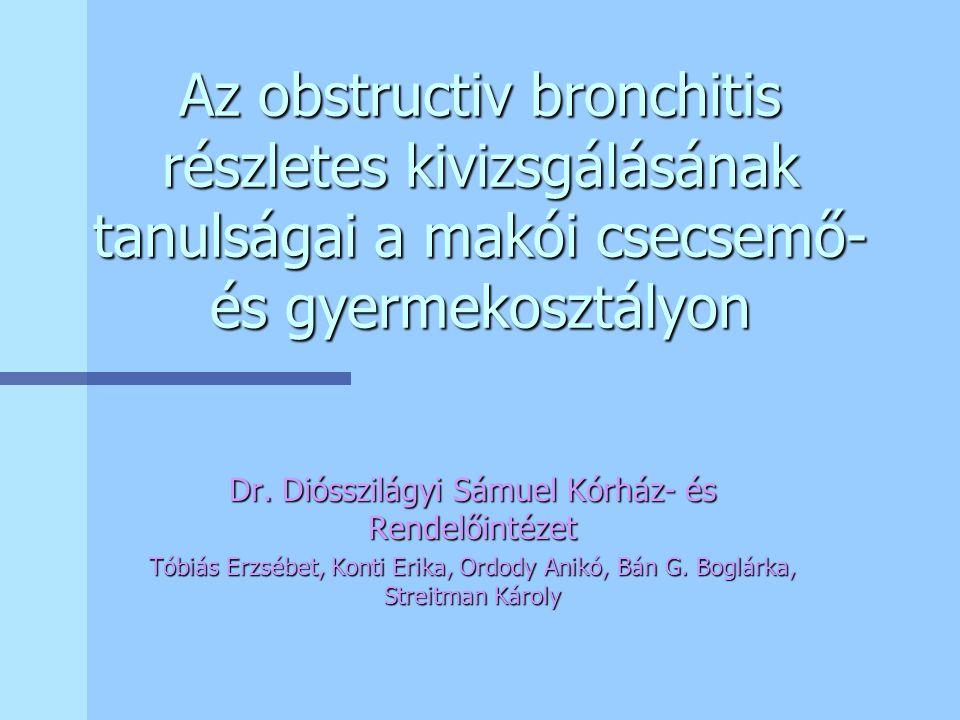 Dr. Diósszilágyi Sámuel Kórház- és Rendelőintézet