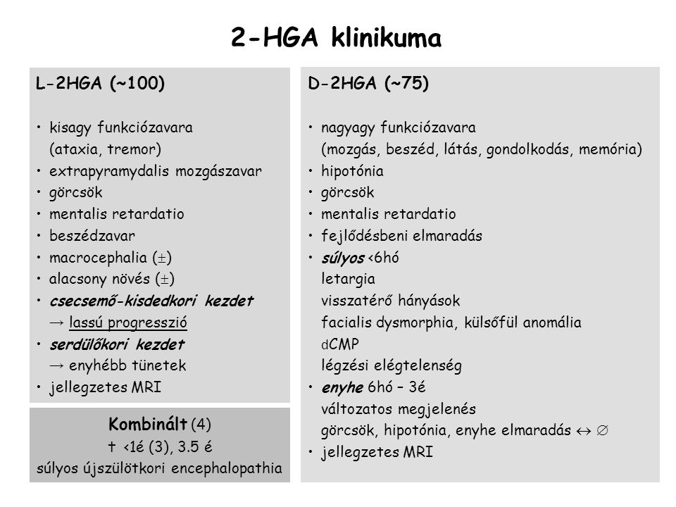 súlyos újszülötkori encephalopathia