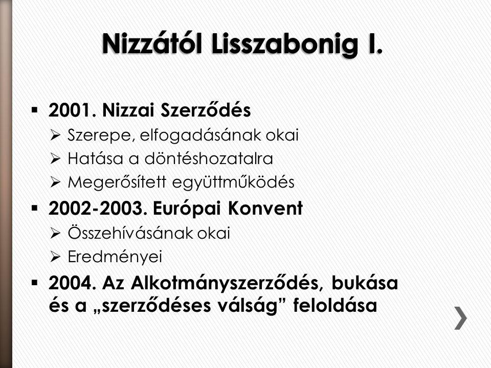 Nizzától Lisszabonig I.