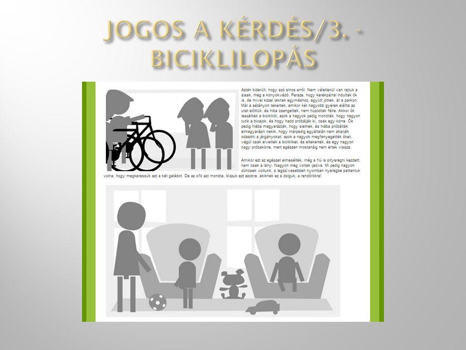 JOGOS A KÉRDÉS/3. - BICIKLILOPÁS