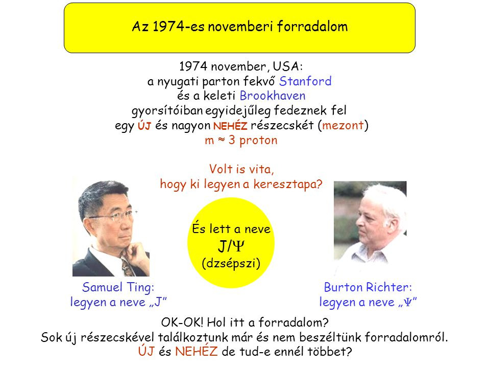 J/ Az 1974-es novemberi forradalom 1974 november, USA:
