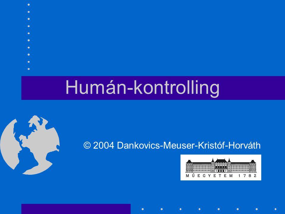 © 2004 Dankovics-Meuser-Kristóf-Horváth