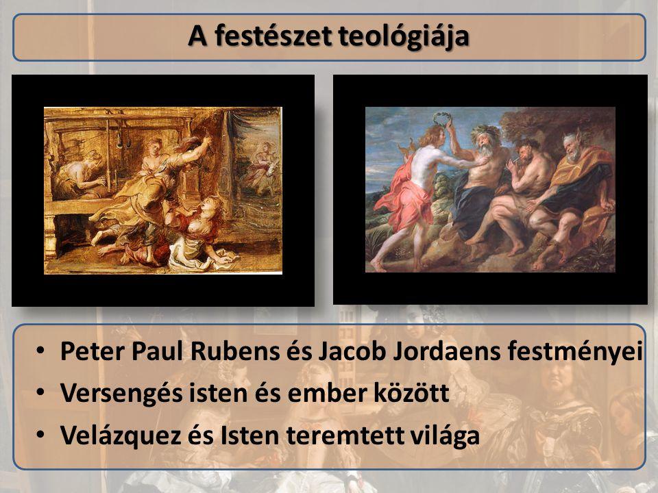 A festészet teológiája