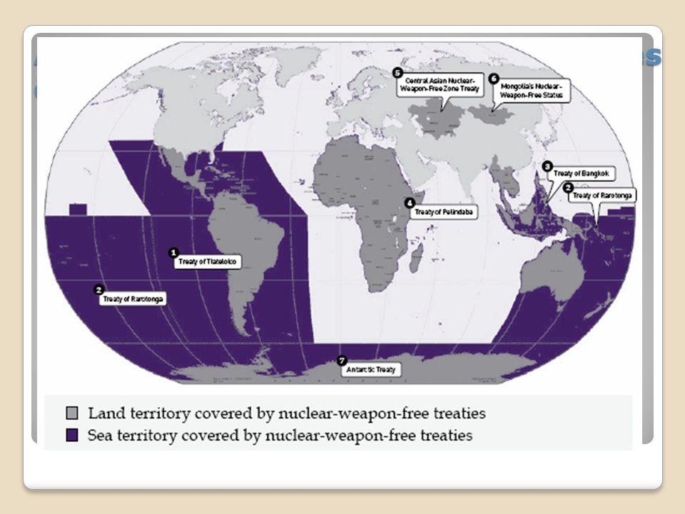 A közel-keleti nukleáris fegyvermentes övezet – megvalósítása, akadályai