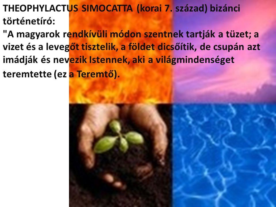 THEOPHYLACTUS SIMOCATTA (korai 7
