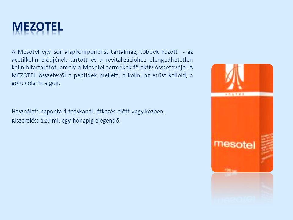 Mezotel