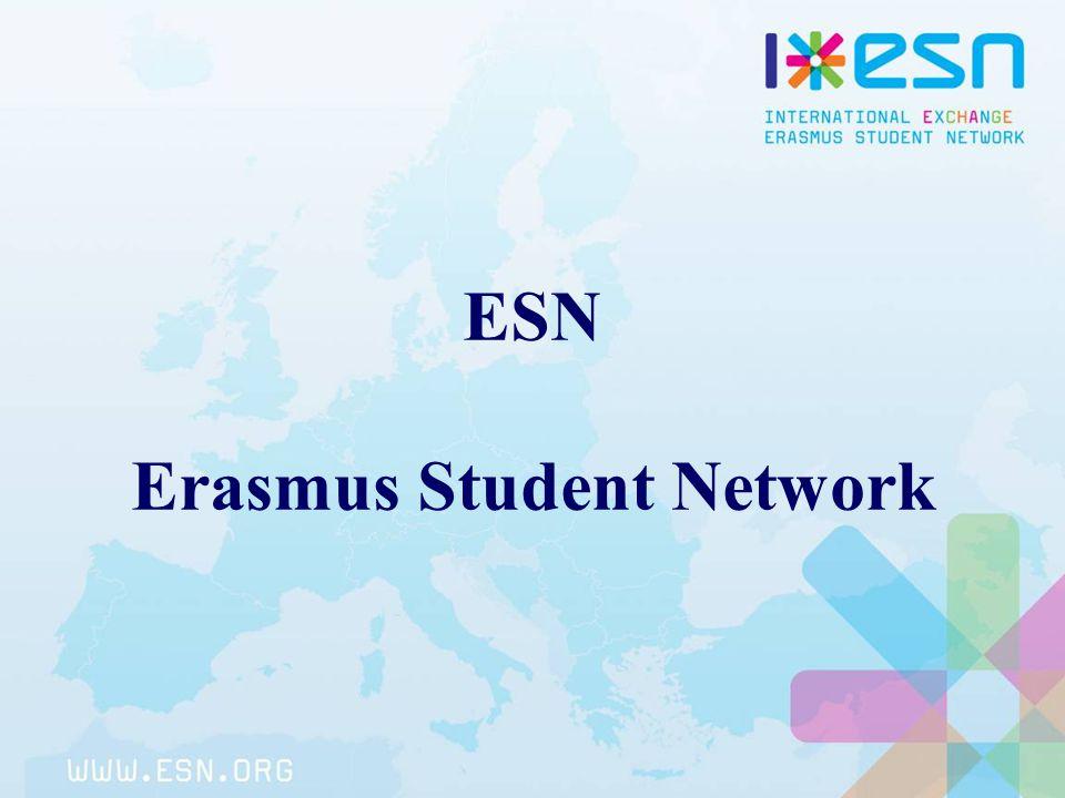 ESN Erasmus Student Network