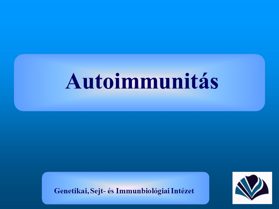Genetikai, Sejt- és Immunbiológiai Intézet