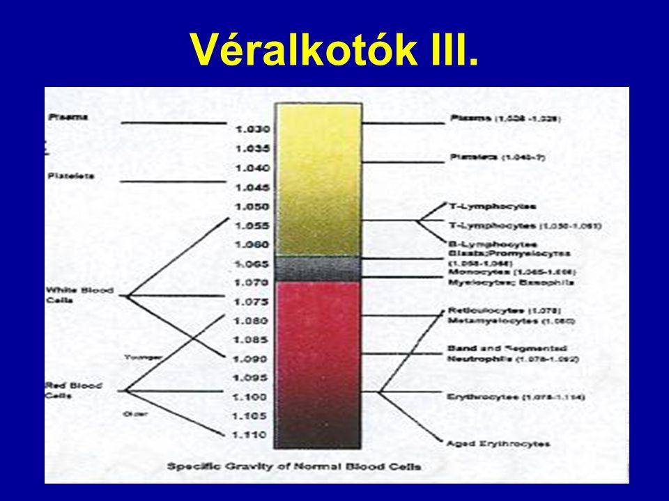 Véralkotók III.
