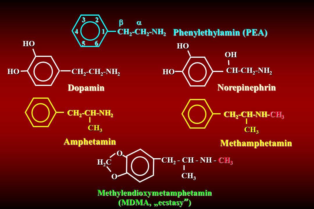 "Methylendioxymetamphetamin (MDMA, ""ecstasy )"