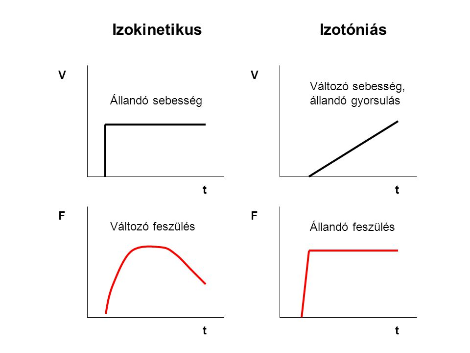 Izokinetikus Izotóniás