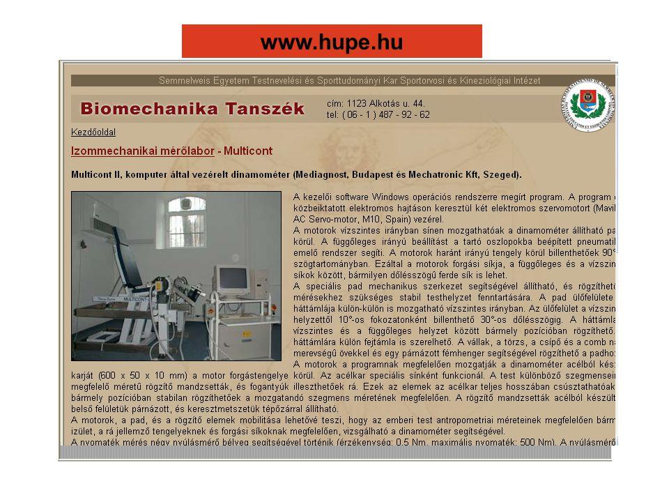 www.hupe.hu