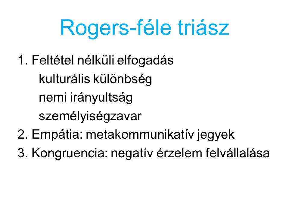 Rogers-féle triász