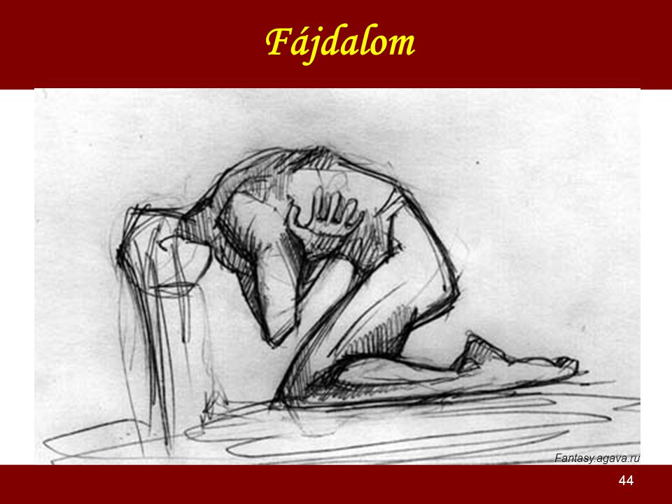 Fájdalom Fantasy.agava.ru