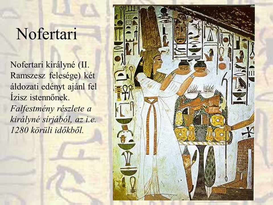 Nofertari