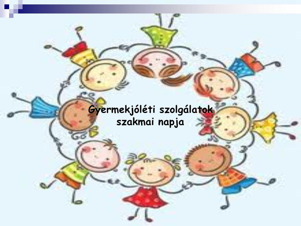 Gyermekjóléti szolgálatok szakmai napja