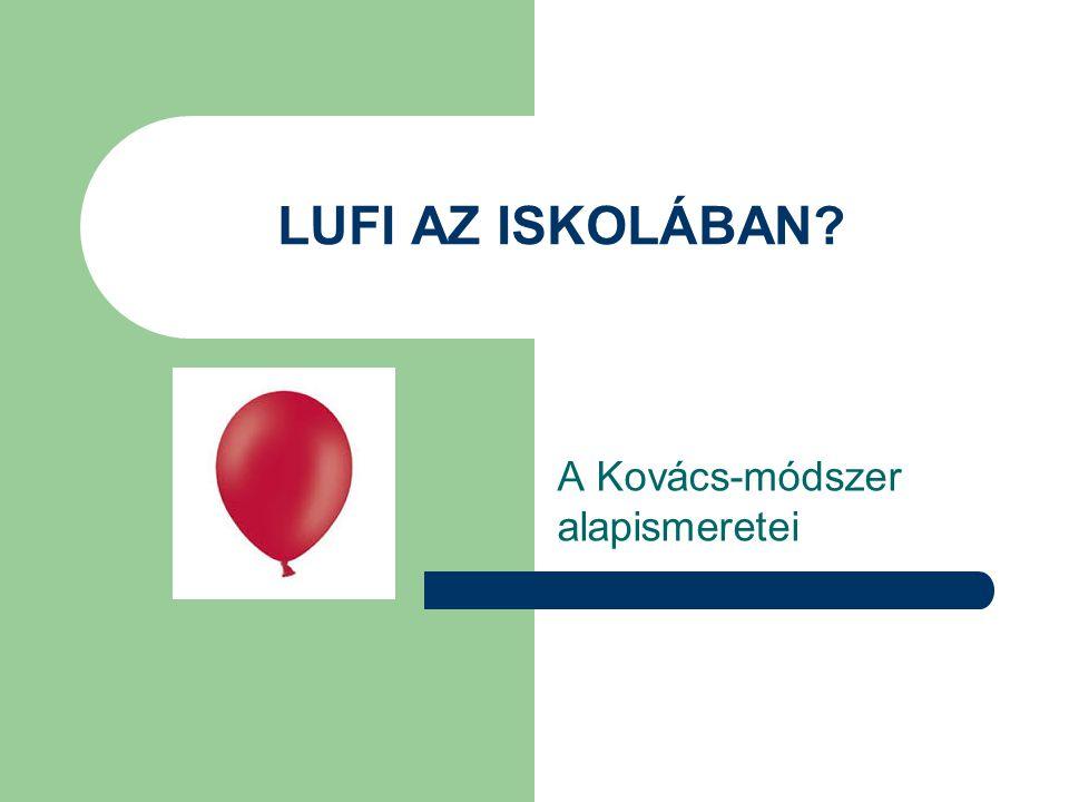 A Kovács-módszer alapismeretei