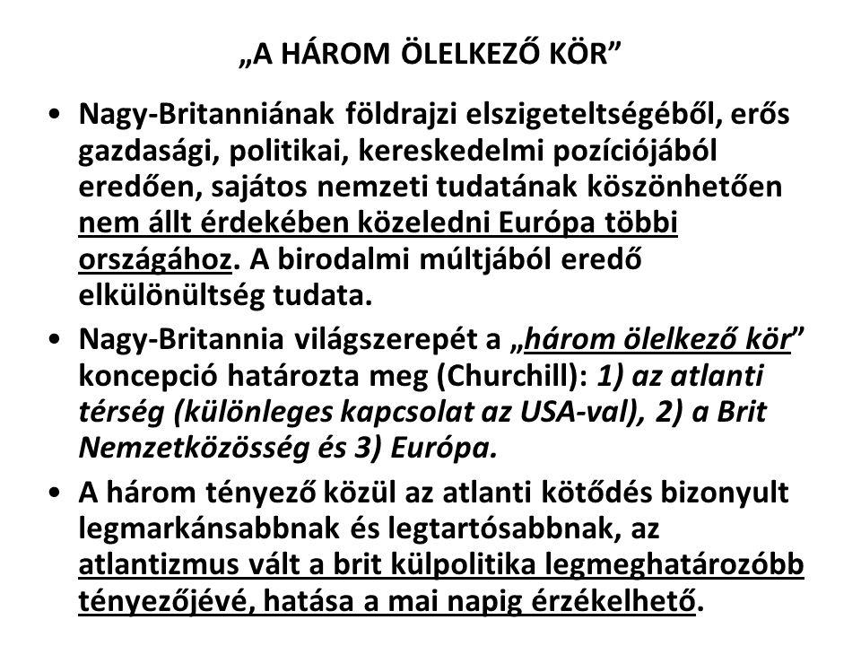 """""""A HÁROM ÖLELKEZŐ KÖR"""