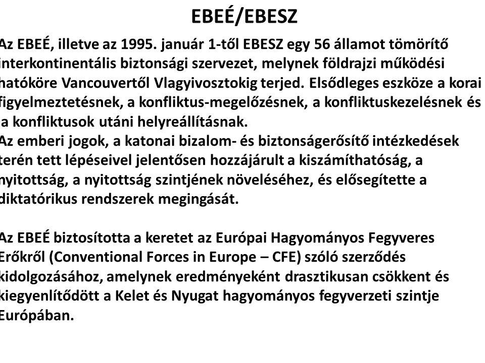 EBEÉ/EBESZ