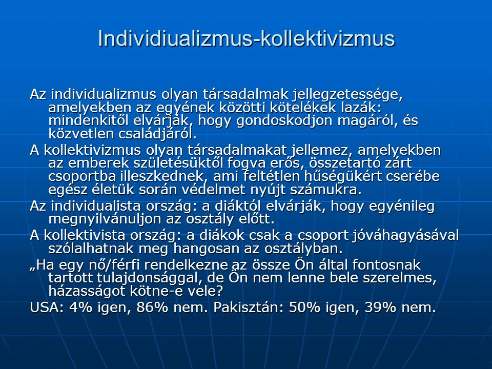 Individiualizmus-kollektivizmus