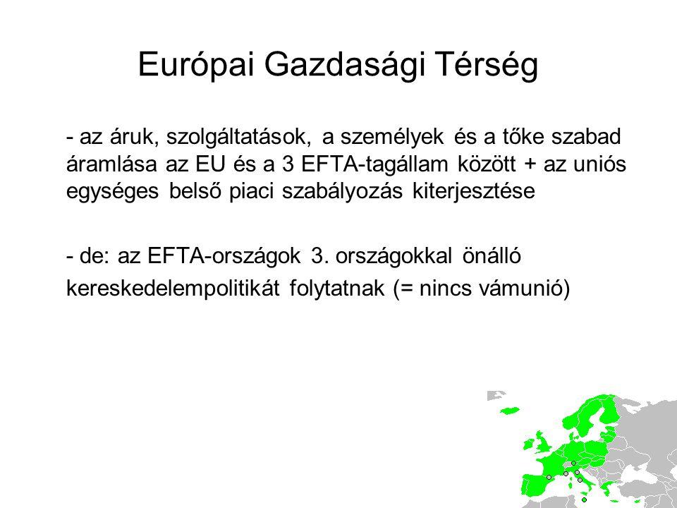 Európai Gazdasági Térség