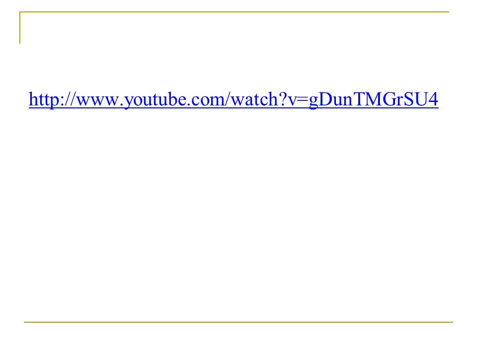 http://www.youtube.com/watch v=gDunTMGrSU4