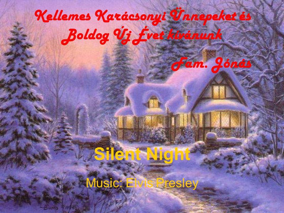 Kellemes Karácsonyi Ünnepeket és Boldog Új Évet kívánunk