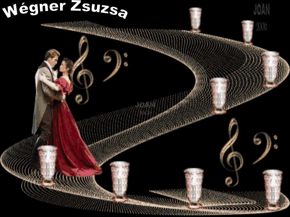 Wégner Zsuzsa