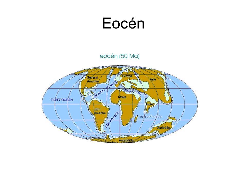 Eocén