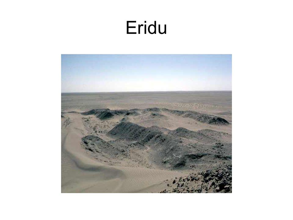 Eridu