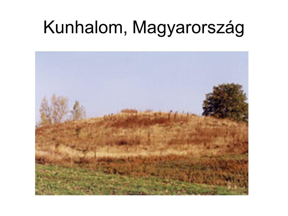 Kunhalom, Magyarország