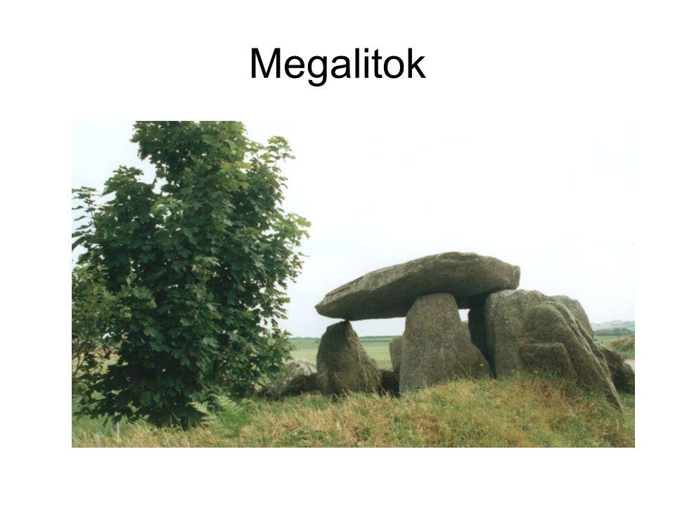 Megalitok