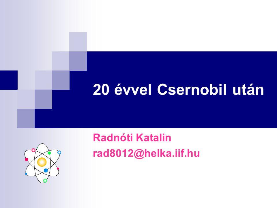 Radnóti Katalin rad8012@helka.iif.hu