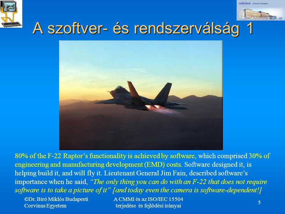 A szoftver- és rendszerválság 1