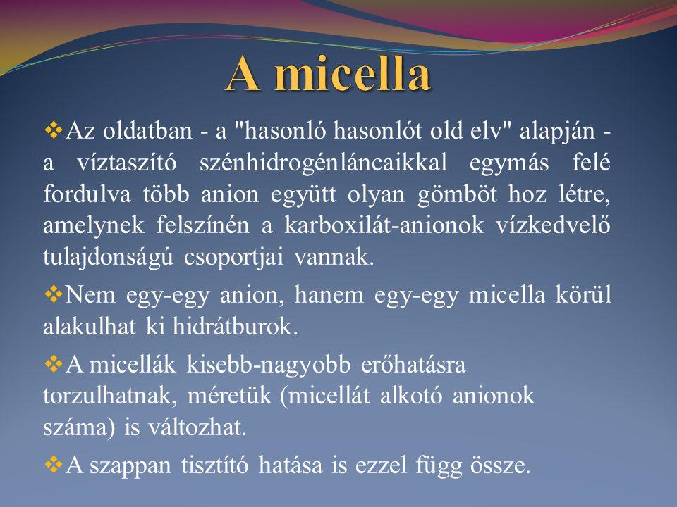 A micella