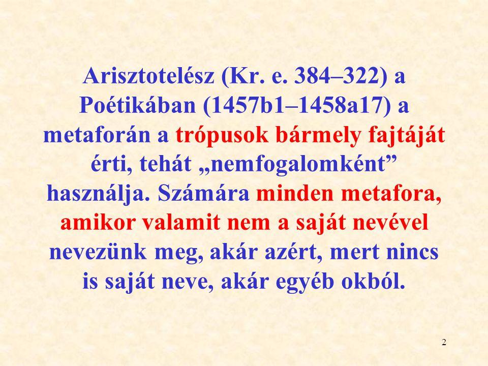 Arisztotelész (Kr. e.