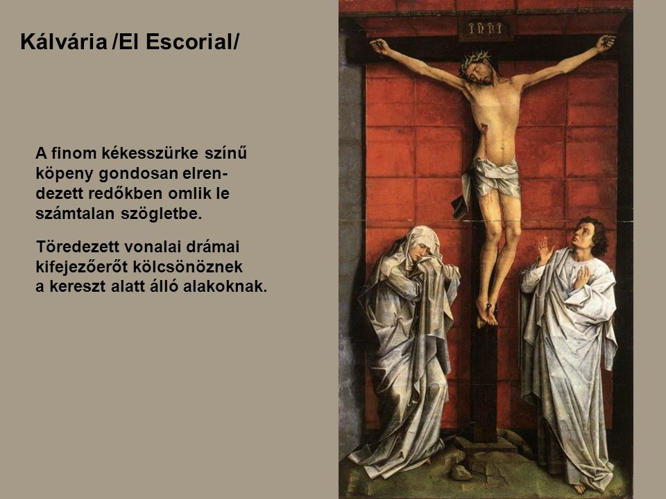 Kálvária /El Escorial/