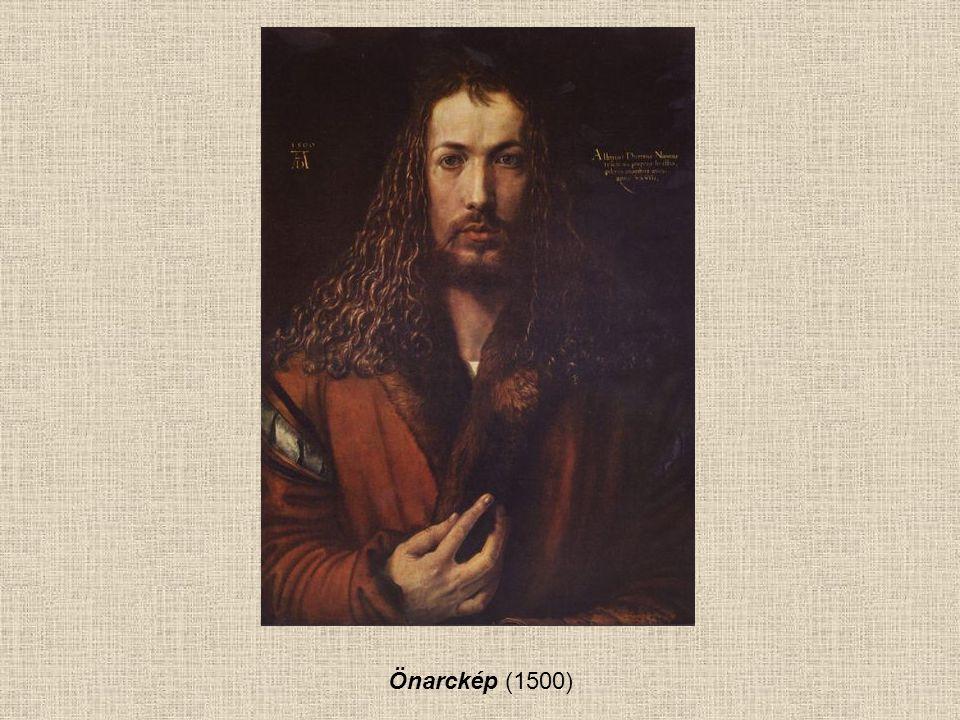 Önarckép (1500)