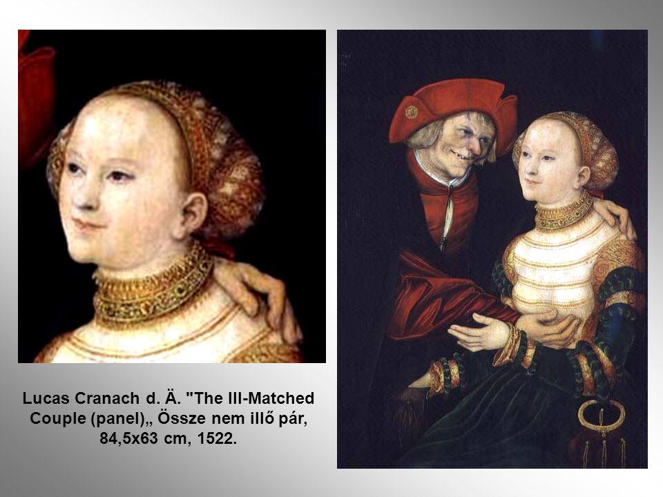 Lucas Cranach d.